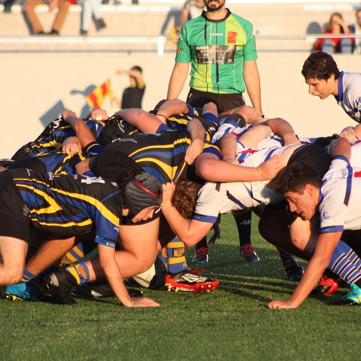 rugby sub18
