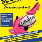 Cruc Femenino Rugby