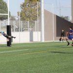 CRUC rugby castelldefels sub14