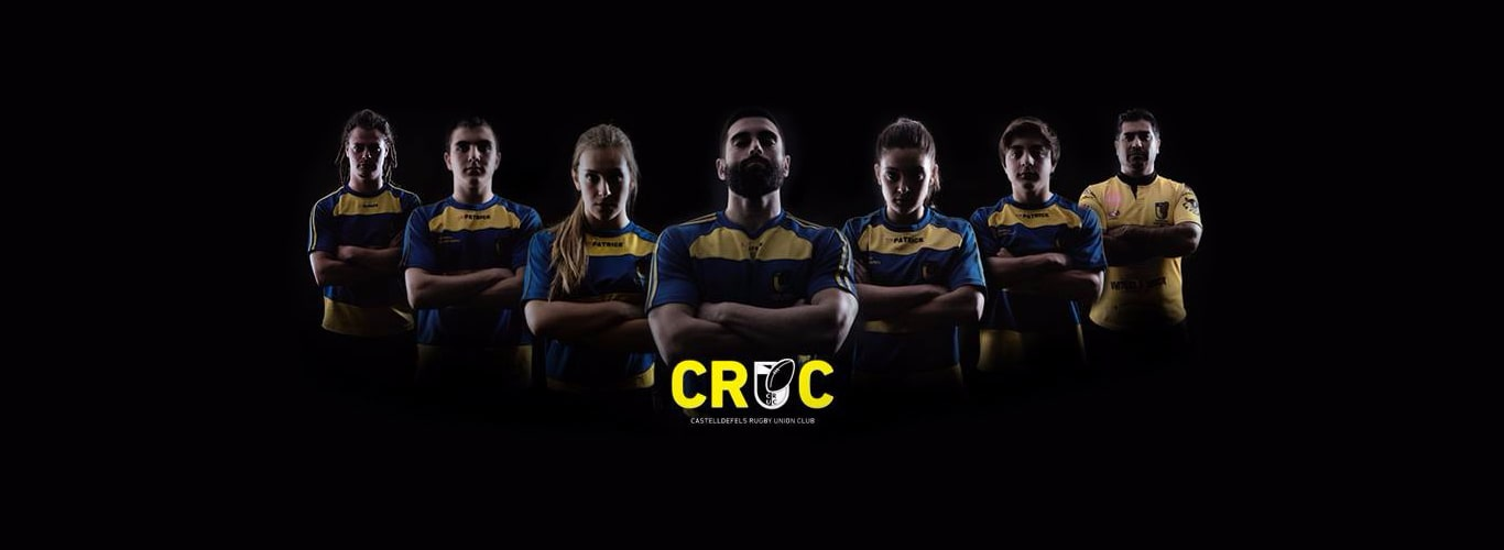 CRUC rugby castelldefels