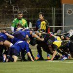 Derrota de CRUC contra Gotics B en La Foixarda