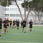 protocolo anti covid 19 del Castelldefels Rugby Union Club