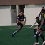 restricciones del rugby a causa del coronavirus