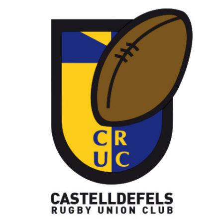logo del CRUC para presentar los rivales de las categorías en la fase previa