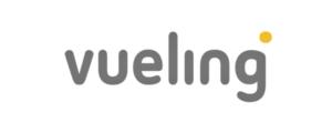 LOGO DE VUELING, patrocinador principal del CRUC rugby