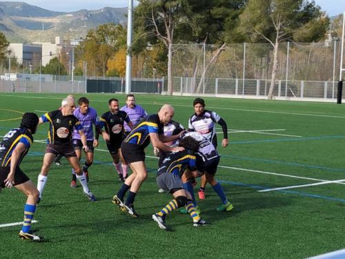 CRUC rugby Veteranos