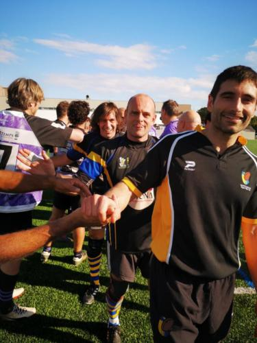 CRUC rugby Veteranos